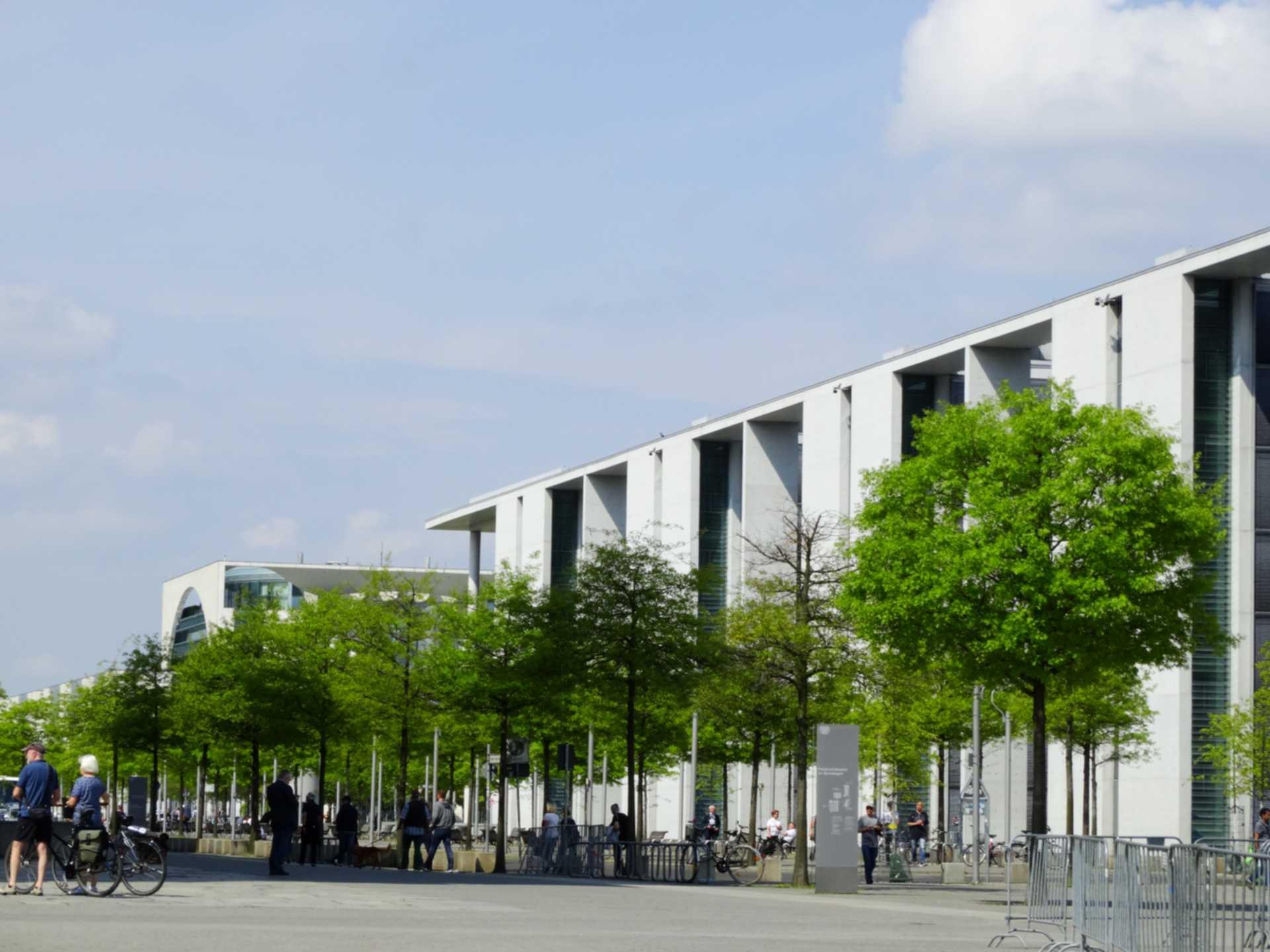 Die Lotsenbrüderschaft – und die Vorsteuer aus ihrem neuen Verwaltungsgebäude