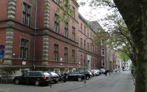 Die Drittanfechtungsklage der GmbH-Gesellschafter