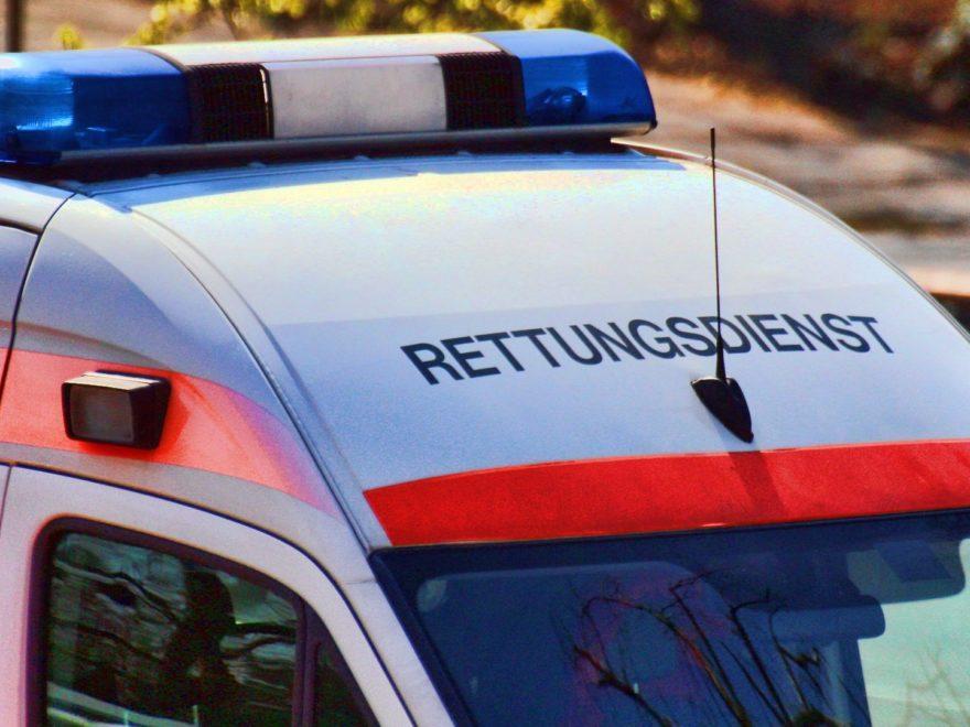 Notärztliche Bereitschaftsdienste