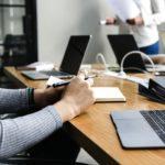 Aufgabe ihres Gewerbebetriebes - bei Auflösung der Mitunternehmerschaft
