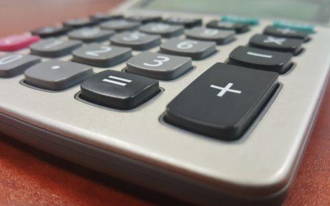 Umsatzsteuerhinterziehung - und das Geständnis der Bruttoumsätze