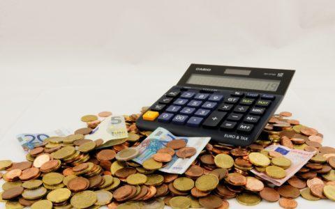 Schätzung der Schwarzeinnahmen - und die Bareinzahlungen