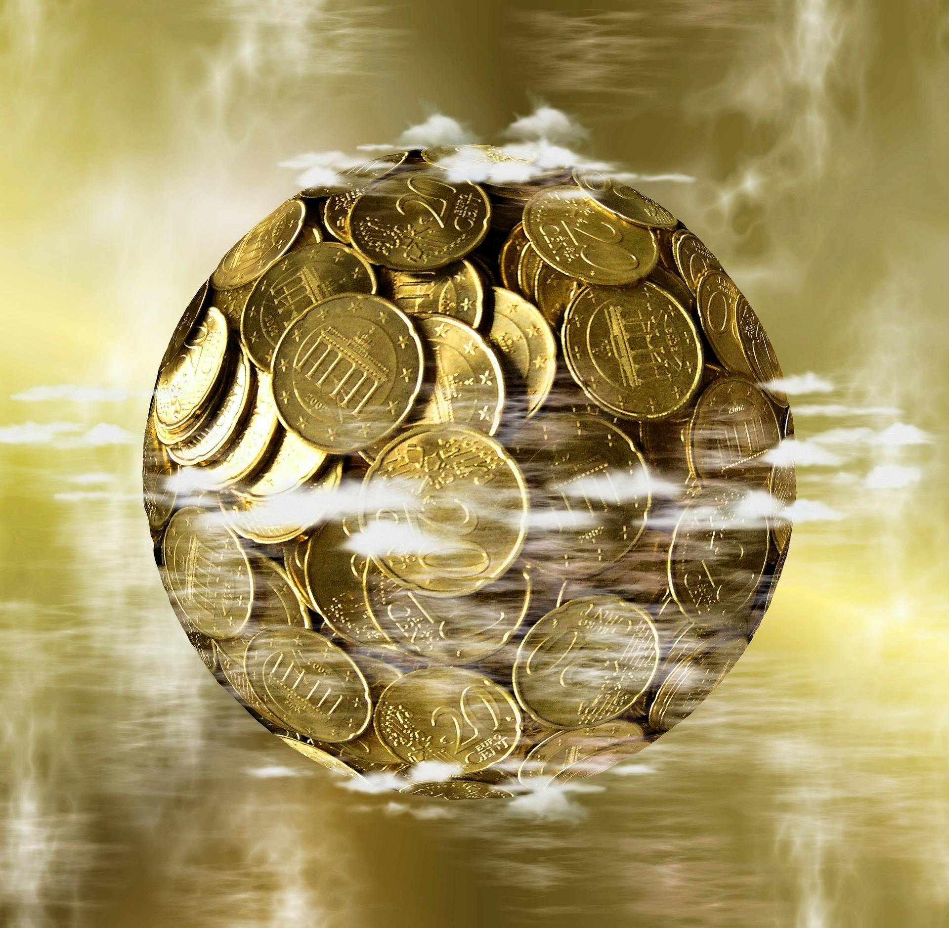 Schenkung unter Ehegatten – mit Spendenauflage