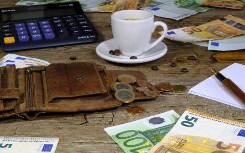 Verfassungswidrig überhöhte Nachzahlungszinsen?