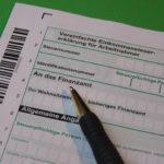 Steuerfahnder im Bordell