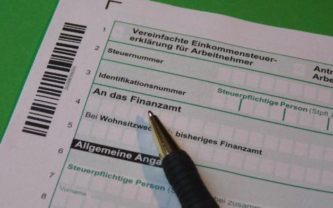 Nachforderung von Bauabzugsteuer - per Haftungsbescheid oder Steuerbescheid?