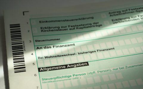 Verletzung der Anzeigepflicht bei der Grunderwerbsteuer - und die Festsetzungsverjährung